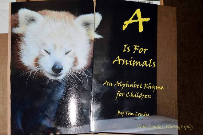 A Is For Animals (books).jpg