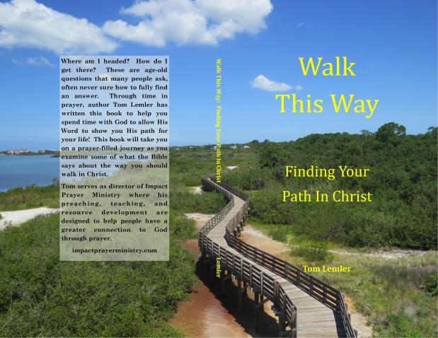 Walk This Way:  Walk a Path of Goodness