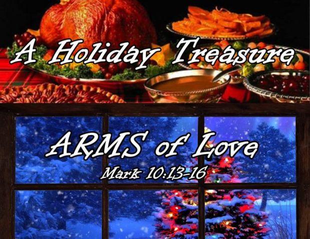 ARMS Of Love (SermonAudio)