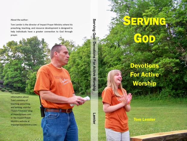 Serving God: Go and Bear Fruit